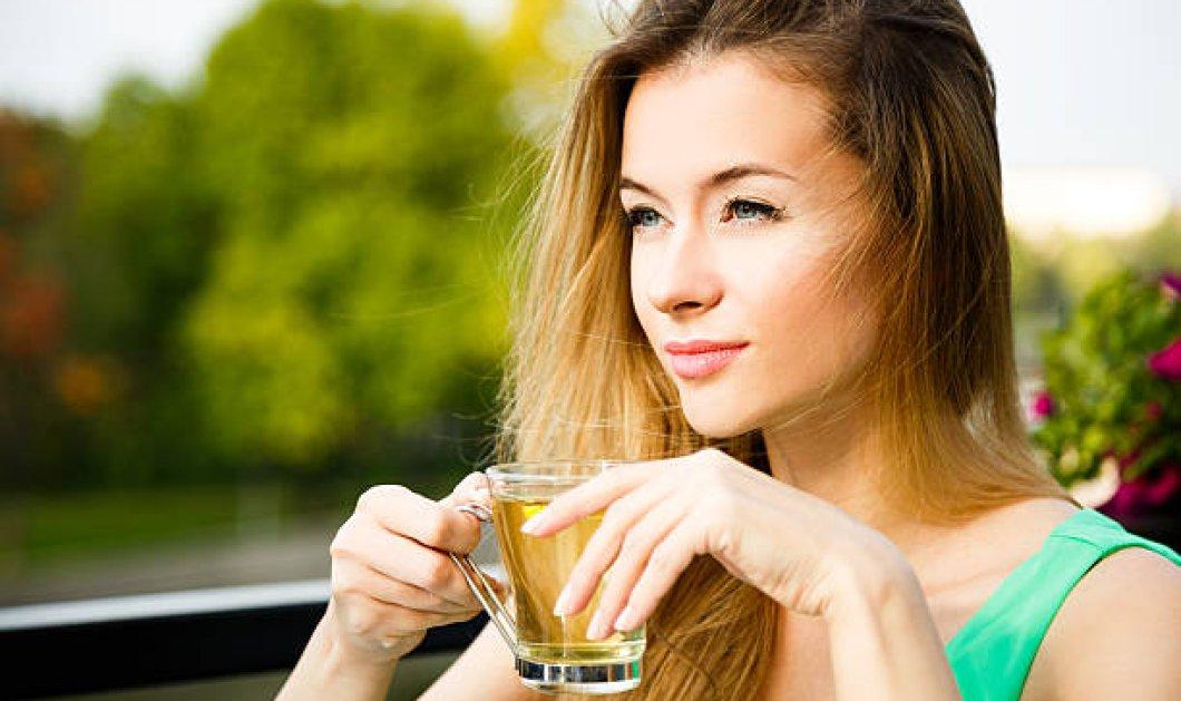 Νέα έρευνα αποκαλύπτει: Το καυτό τσάι αυξάνει τον κίνδυνο καρκίνου του οισοφάγου στους καπνιστές - Κυρίως Φωτογραφία - Gallery - Video