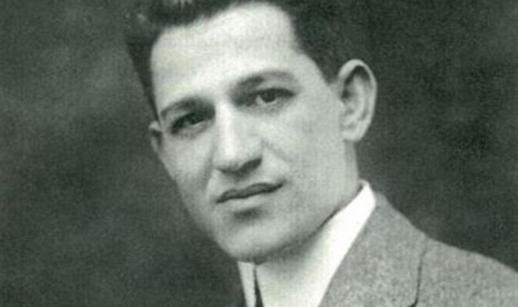 Μade in Greece: Ο νεότερος καθηγητής στην ιστορία του Χάρβαρντ ήταν Έλληνας   - Κυρίως Φωτογραφία - Gallery - Video