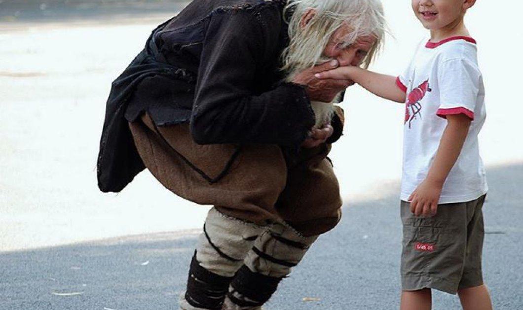 Πέθανε 103 ετών! Ποιος ήταν ο υπέρ αιωνόβιος ζητιάνος - δωρητής της βουλγαρικής Εκκλησίας;   - Κυρίως Φωτογραφία - Gallery - Video