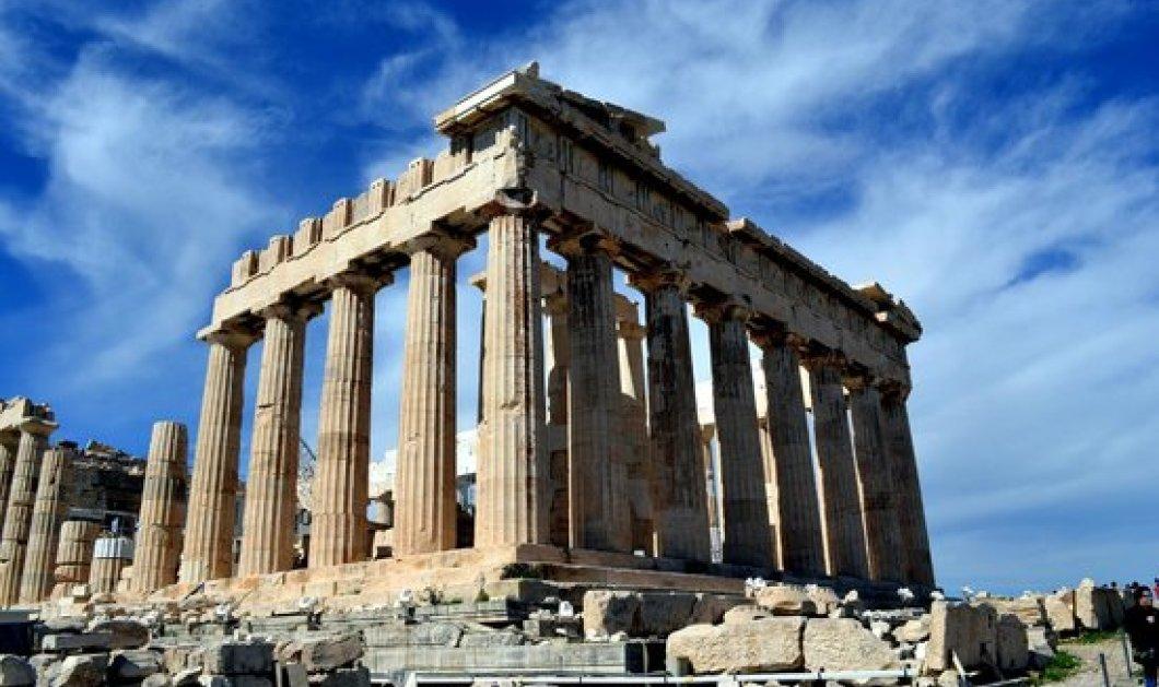 Good news: Αύξηση κατά 9,7% παρουσίασε ο εισερχόμενος τουρισμός το 2017 στην Ελλάδα - Κυρίως Φωτογραφία - Gallery - Video