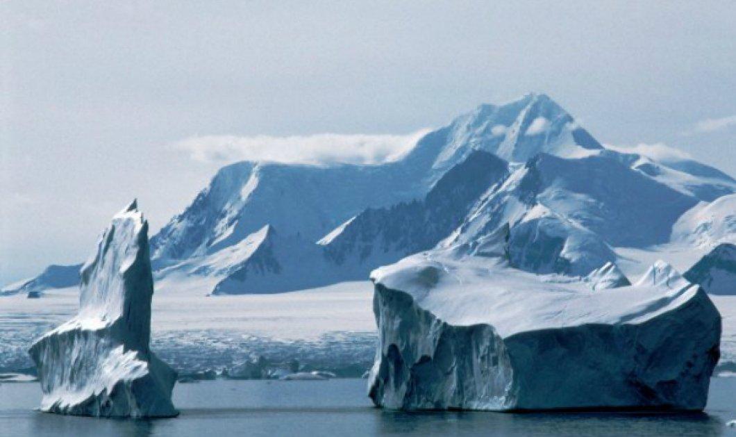 Ας απολαύσουμε ένα συγκλονιστικό timelapse: H ψυχρή ομορφιά της Ανταρκτικής μας μαγεύει... (ΒΙΝΤΕΟ) - Κυρίως Φωτογραφία - Gallery - Video