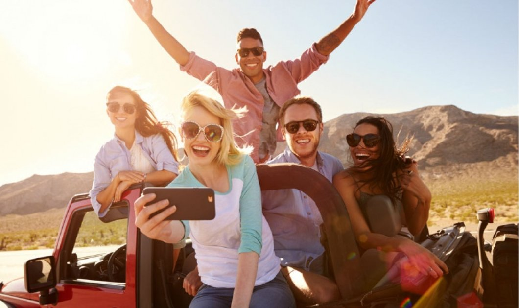 Good news: Success story στον ελληνικό τουρισμό - Με άνοδο 15% έως 30% κινούνται οι προκρατήσεις - Κυρίως Φωτογραφία - Gallery - Video
