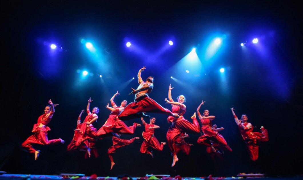 Good news: Με χορούς αλά Bollywood θα σας υποδέχονται του Αγίου Βαλεντίνου στο αεροδρόμιο της Αθήνας   - Κυρίως Φωτογραφία - Gallery - Video