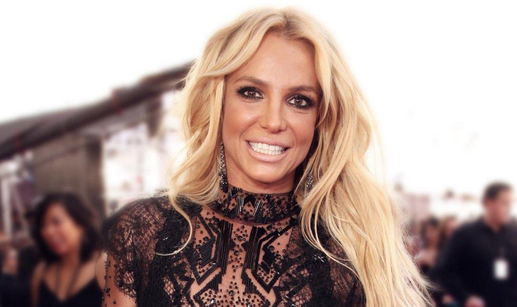 Απίθανο βιντεάκι στο instagram με την Britney Spears να γυμνάζεται με κοντό μπλουζάκι & σορτσάκι!  - Κυρίως Φωτογραφία - Gallery - Video