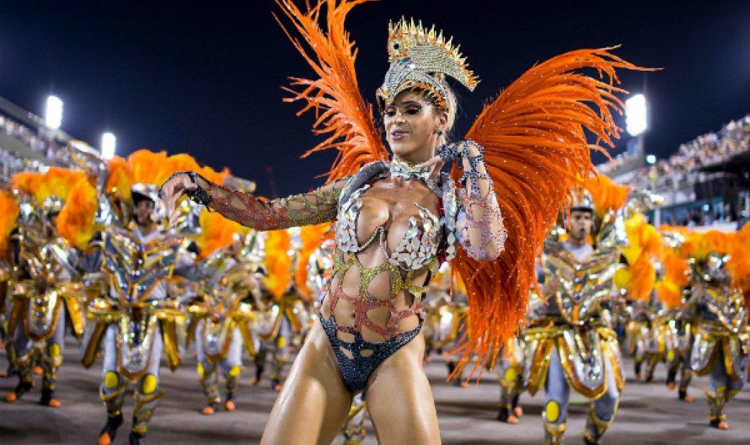Μα, ναι, φυσικά το καρναβάλι έχει τον δικό του ερωτισμό - Όλα όσα δεν γνωρίζουμε από τον δρ. Θάνο Ασκητή - Κυρίως Φωτογραφία - Gallery - Video