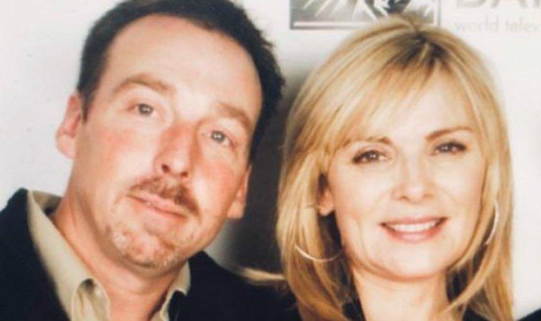 Βαρύ πένθος για την Κιμ Κατράλ: Βρήκαν νεκρό τον αδελφό της πρωταγωνίστριας του Sex and the city (ΦΩΤΟ) - Κυρίως Φωτογραφία - Gallery - Video