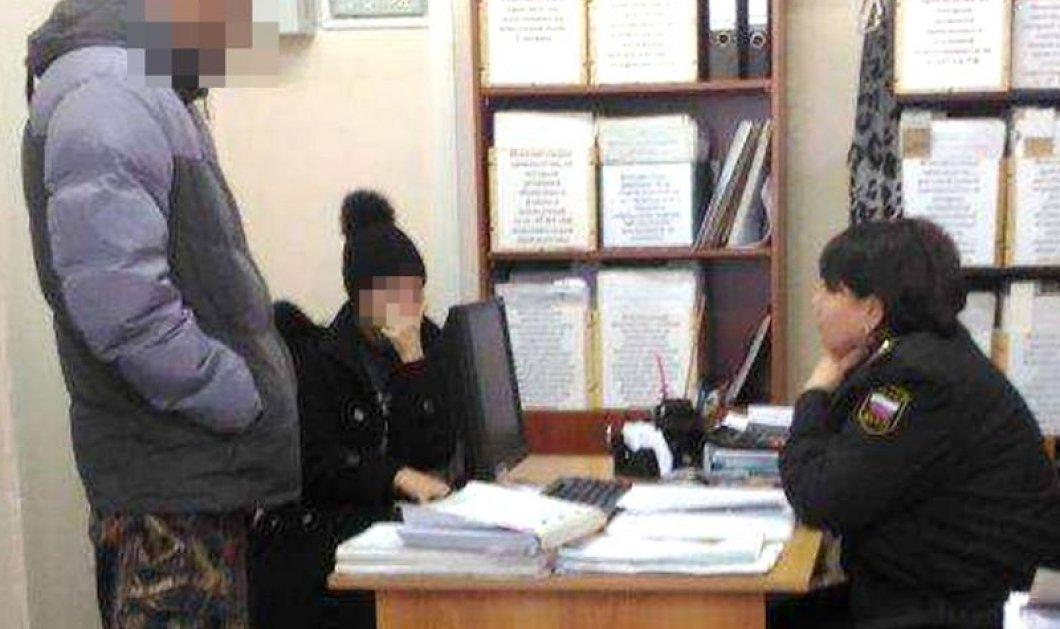 Ζευγάρι από την Ρωσία έμαθε πως το παιδί τους ζει, όταν τους ήρθε ο λογαριασμός από το ορφανοτροφείο - Κυρίως Φωτογραφία - Gallery - Video