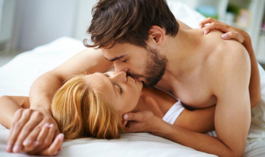 Φέρνει τελικά το περισσότερο σεξ... πολλά χρήματα; Δεν φαντάζεστε όσα δείχνει νέα έρευνα! - Κυρίως Φωτογραφία - Gallery - Video