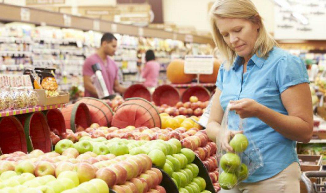 Η δίαιτα των 40 +... Κάθε ηλικία έχει την δίκη της διατροφή! - Κυρίως Φωτογραφία - Gallery - Video