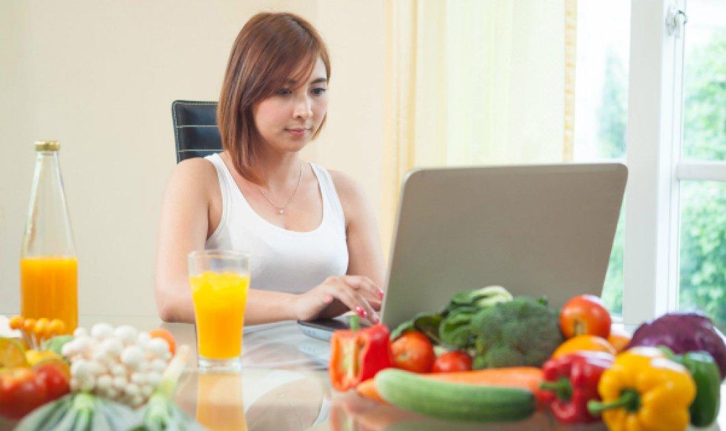 Τροφές θαυματουργές που βοηθούν γρήγορα & αποτελεσματικά στην αποτοξίνωση του οργανισμού - Κυρίως Φωτογραφία - Gallery - Video