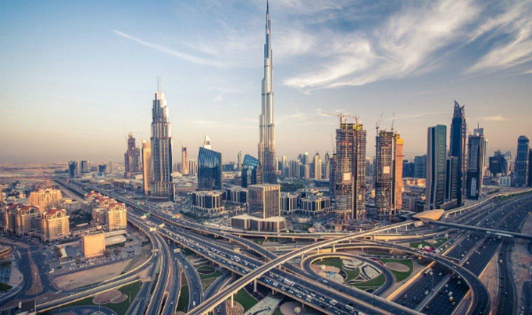 Μοναδικό travel βίντεο: Ας ταξιδέψουμε μέχρι το εντυπωσιακό Ντουμπάι μέσα σε λίγα μόνο λεπτά - Εκπληκτικό timelapse... - Κυρίως Φωτογραφία - Gallery - Video