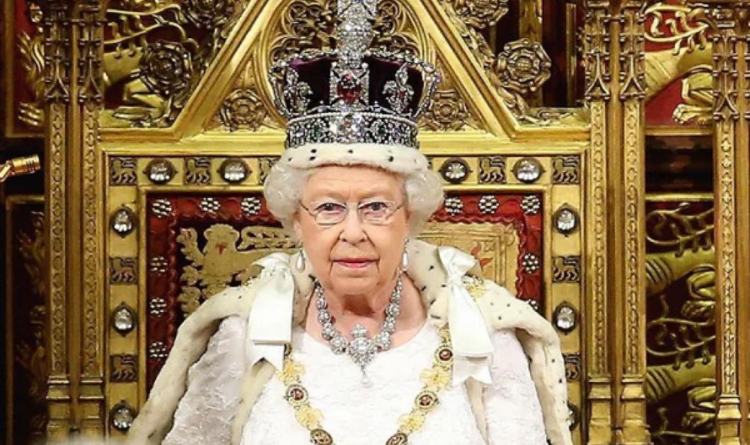 Βίντεο: Η προσωπική συλλογή κοσμημάτων της Βασίλισσας Ελισάβετ - διαμάντια, ρουμπίνια & ζαφείρια περίτεχνα δεμένα - Κυρίως Φωτογραφία - Gallery - Video