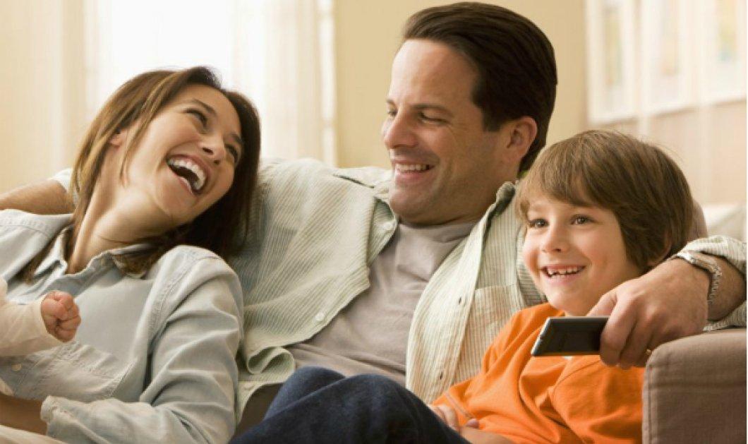 Η Τέχνη του να είσαι γονιός: 9 μοναδικά μαθήματα ζωής για το παιδί σας... - Κυρίως Φωτογραφία - Gallery - Video