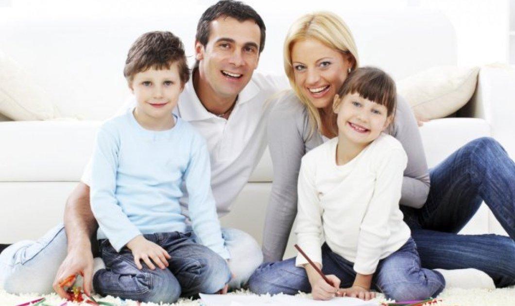 9+1 λόγοι για να χαρίσεις στο παιδί σου ένα αδερφάκι - Πιστέψτε με τόσο σημαντικοί !!!  - Κυρίως Φωτογραφία - Gallery - Video