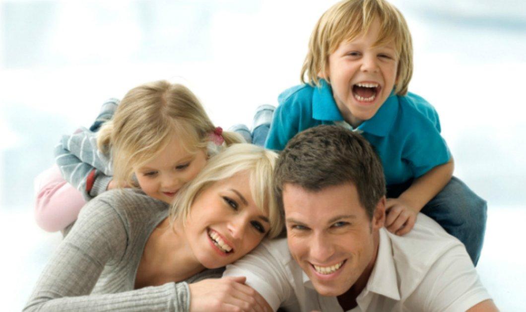 Μικρά & μεγάλα φάουλ των γονιών στις συμπεριφορές προς τα παιδιά - 7 χαρακτηριστικά παραδείγματα! - Κυρίως Φωτογραφία - Gallery - Video