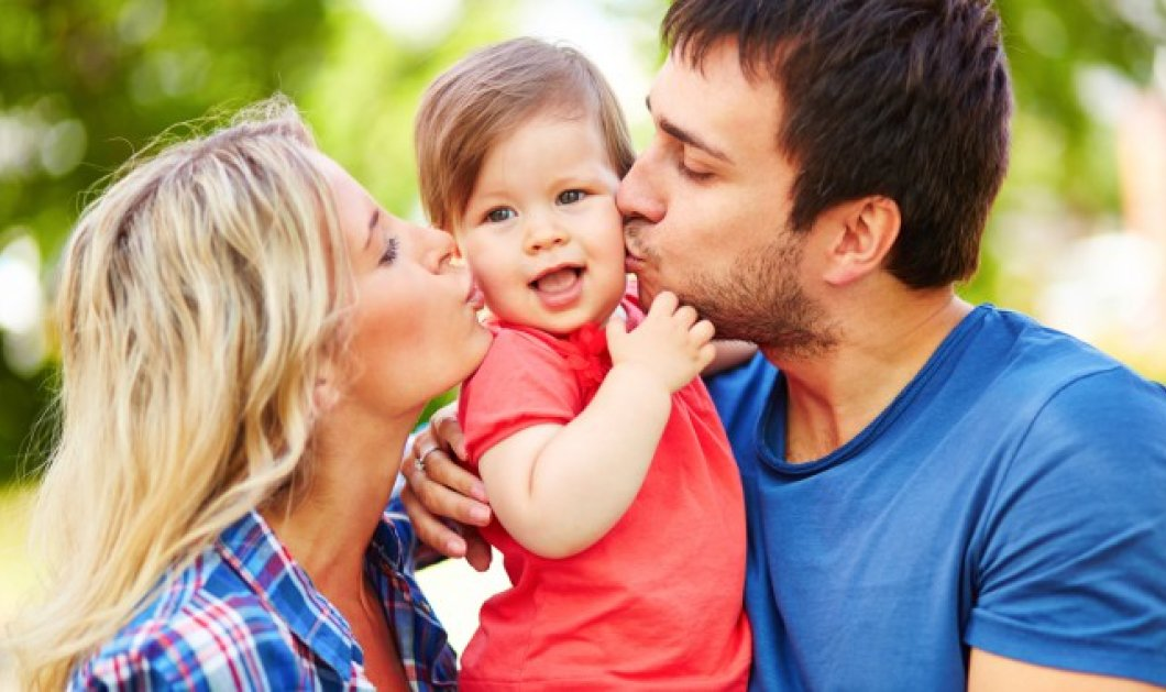 Γιατί οι Δανοί μεγαλώνουν τα πιο ευτυχισμένα παιδιά στον κόσμο - Τι λέει η νέα έρευνα; - Κυρίως Φωτογραφία - Gallery - Video