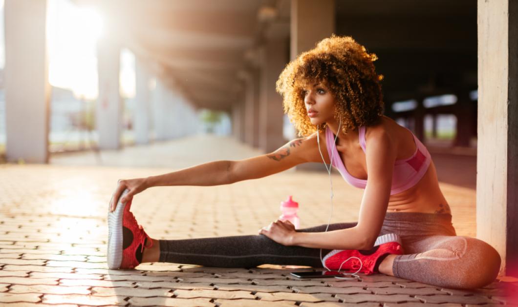Εκπληκτική έρευνα: Η σωματική άσκηση μειώνει τον κίνδυνο για 13 είδη καρκίνου - Κυρίως Φωτογραφία - Gallery - Video
