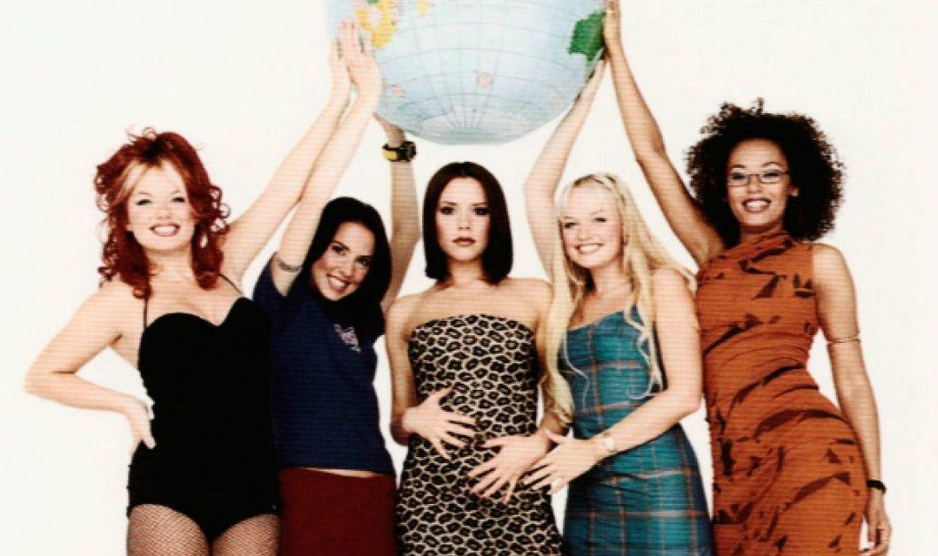 Οι Spice Girls ξανά στη σκηνή! Τι ετοιμάζουν τα κορίτσια που κάποτε πούλησαν 85 εκατ. δίσκους (ΦΩΤΟ) - Κυρίως Φωτογραφία - Gallery - Video