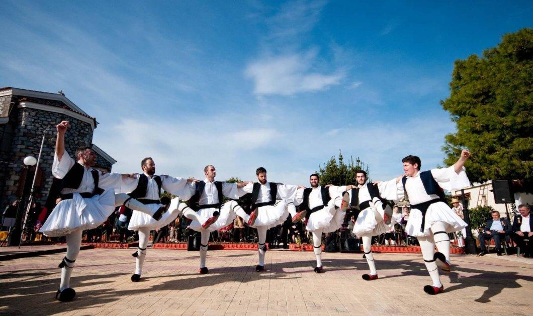 Εσείς χορεύετε Ελληνικούς παραδοσιακούς χορούς; Ιδού τα οφέλη & η μαγκιά να σε χαρεί η κοπέλα σου στην πίστα  - Κυρίως Φωτογραφία - Gallery - Video