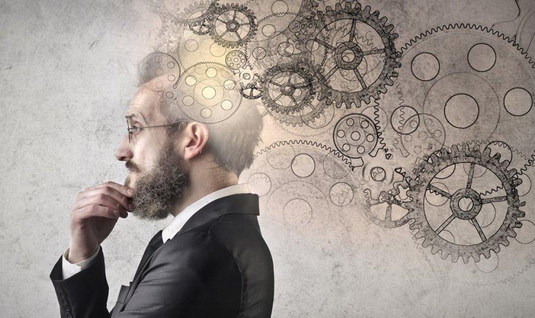 Νέα έρευνα αποκαλύπτει: Ο εγκέφαλος γερνάει πιο γρήγορα απ' όσο νομίζουμε!   - Κυρίως Φωτογραφία - Gallery - Video