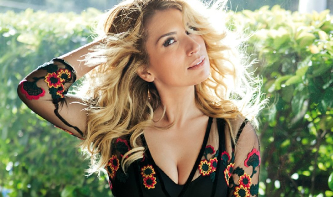 Μαρία Ηλιάκη: Το τηλεοπτικό comeback της παρουσιάστριας στο STAR - Στο πλευρό της Κατερίνας Καραβάτου (ΒΙΝΤΕΟ) - Κυρίως Φωτογραφία - Gallery - Video