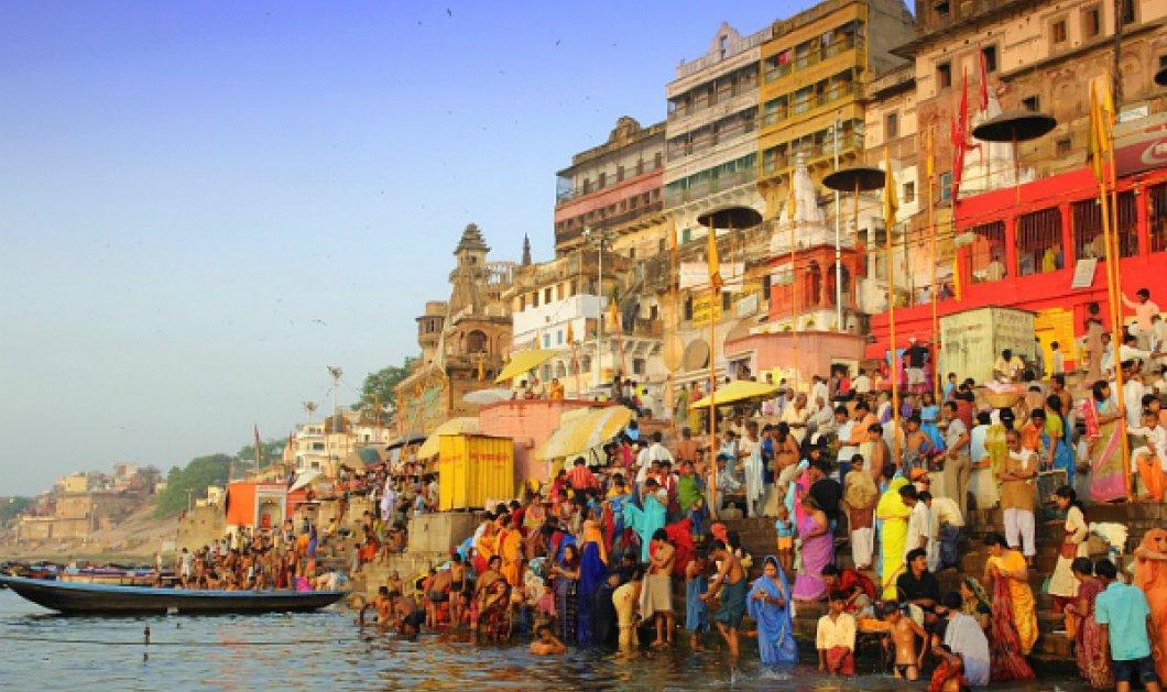 Ινδός θα έχει τώρα δύο καρδιές μετά την μεταμόσχευση - Πόσα χρόνια ζωής του δίνουν; - Κυρίως Φωτογραφία - Gallery - Video