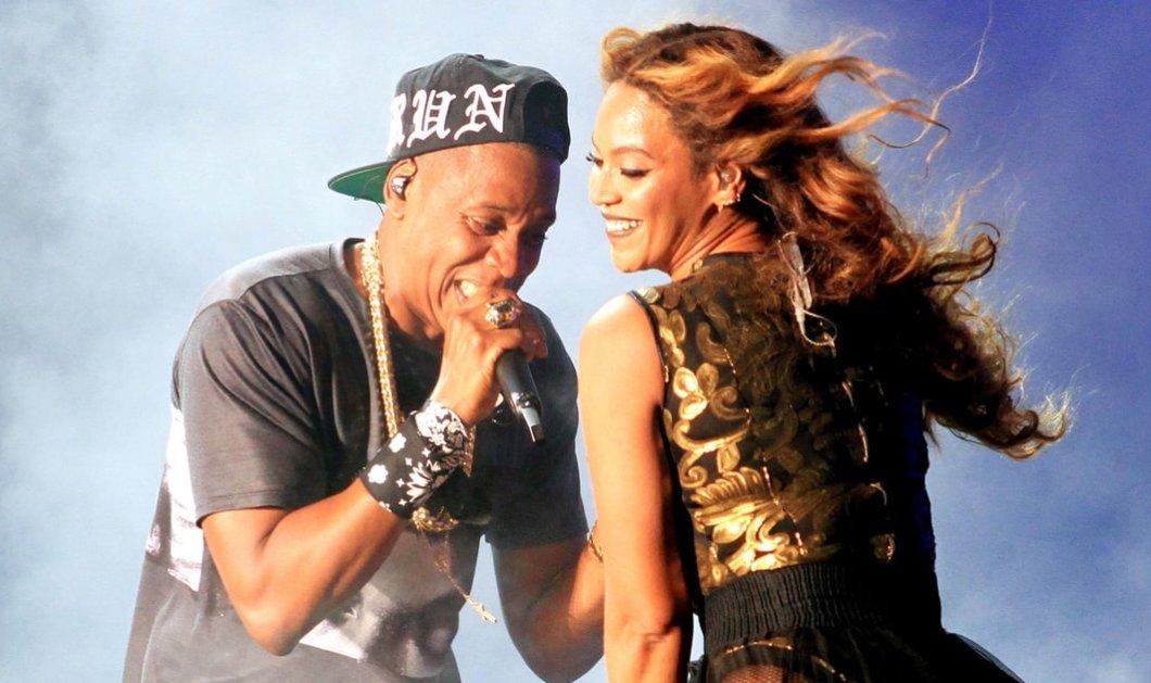 «Ναι απάτησα την Beyonce αλλά...»: Ο Jay-Z μιλά για την απιστία του & πώς το ξεπέρασαν  - Κυρίως Φωτογραφία - Gallery - Video