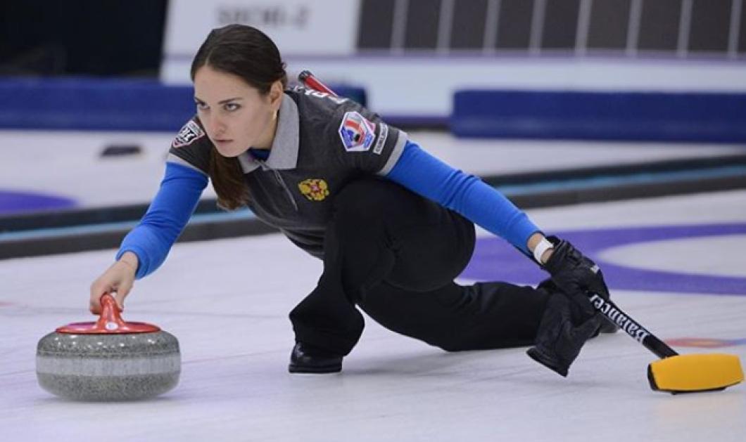 Αντζελίνα Τζολί ή Αντριάνα Λίμα; Όχι! Ρωσίδα πρωταθλήτρια μαγεύει το κοινό των Χειμερινών Ολυμπιακών με τα γαλάζια μάτια (ΦΩΤΟ - ΒΙΝΤΕΟ)     - Κυρίως Φωτογραφία - Gallery - Video