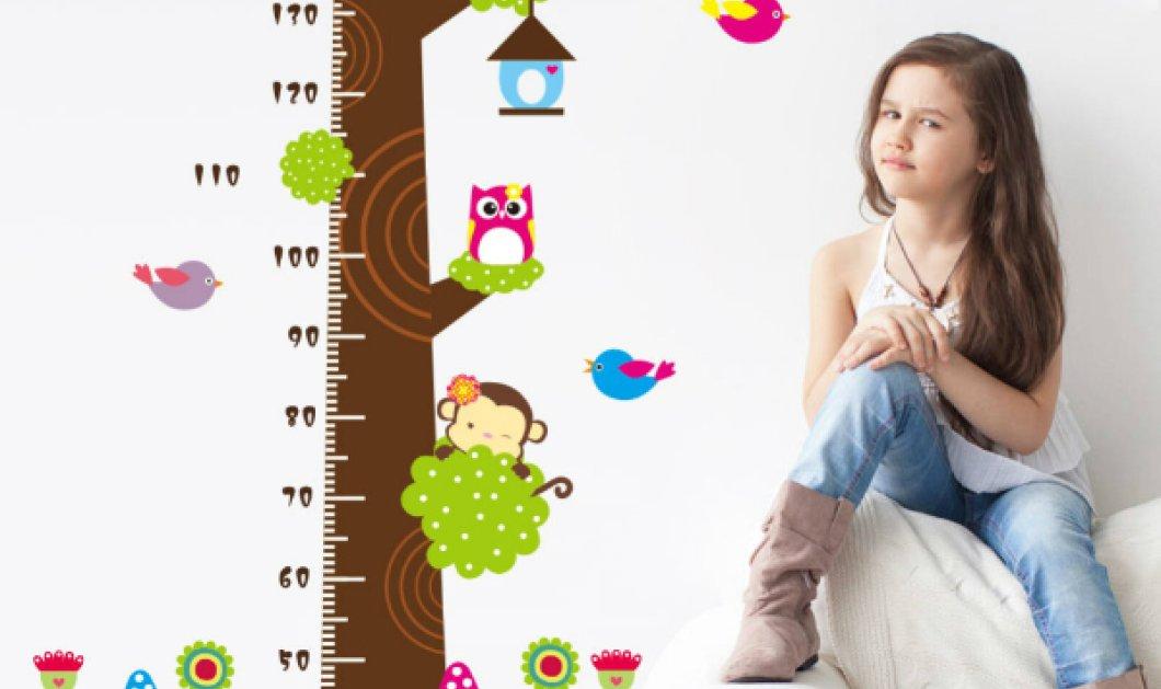 Πόσο θα ψηλώσει το παιδί μου; Ο ιατρός Μάνος Σάρρας απαντά... - Κυρίως Φωτογραφία - Gallery - Video
