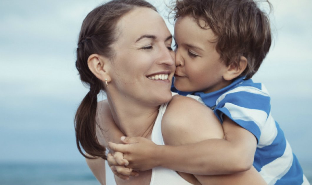 4 + 1 tips για να κάνουμε το παιδάκι μας πιο ευτυχισμένο - Όλα όσα πρέπει να του λέμε καθημερινά... - Κυρίως Φωτογραφία - Gallery - Video