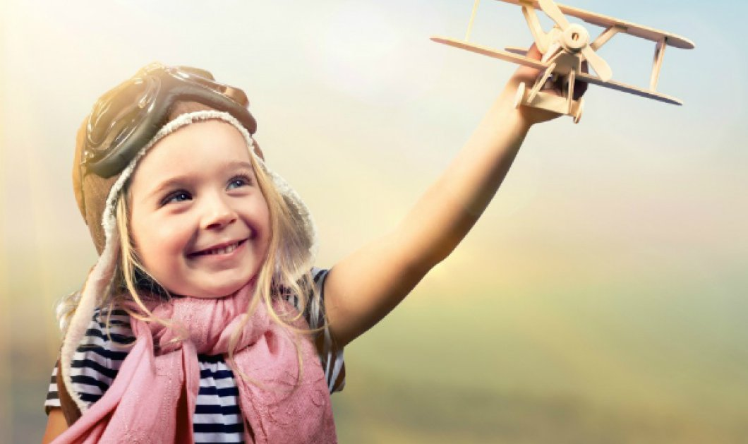 Θέλετε να μεγαλώσετε υπέροχα το αγγελούδι σας μα δεν ξέρετε πως; Ιδού 5 μαγικά tips για να του προσφέρετε την ευτυχία! - Κυρίως Φωτογραφία - Gallery - Video