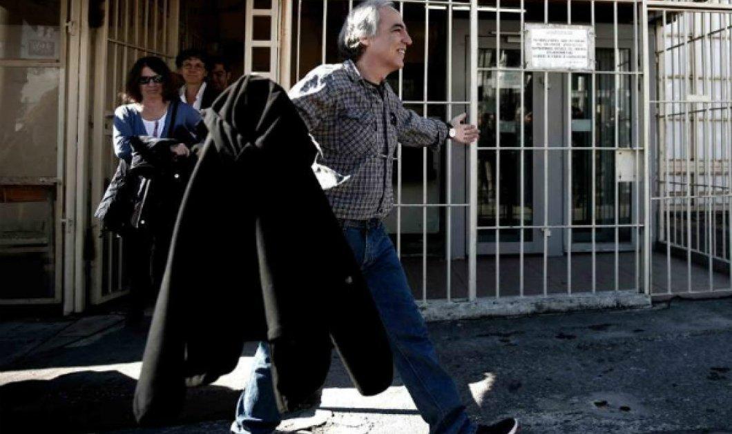 """Πρέσβειρα Βρετανίας: """"Αποκαρδιωτικό να βλέπεις έναν αμετανόητο να βγαίνει από τη φυλακή..."""" - Κυρίως Φωτογραφία - Gallery - Video"""