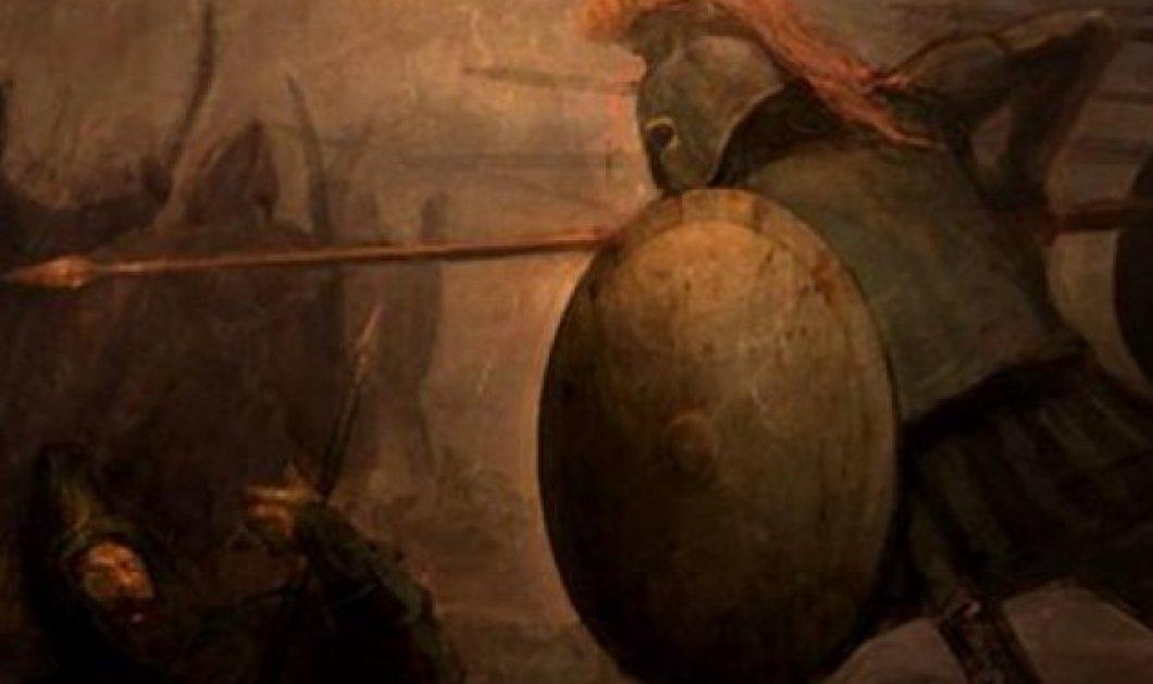 Greek Mythos: Κρυπτεία - Η πρώτη μυστική υπηρεσία του κόσμου ξεκίνησε από την αρχαία Σπάρτη!  - Κυρίως Φωτογραφία - Gallery - Video