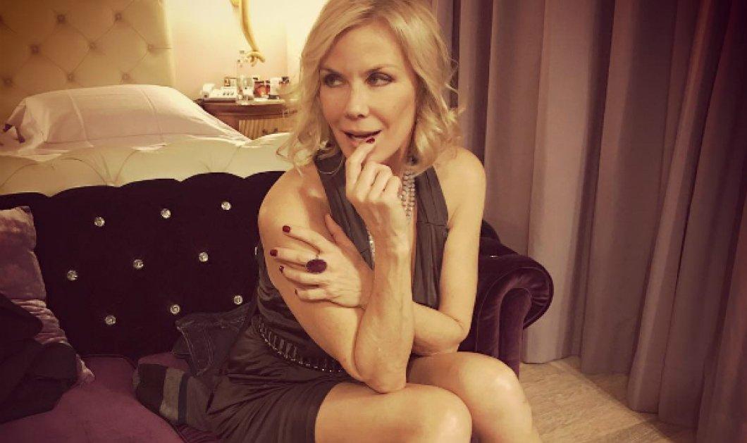 """55 χρονών η Brooke από την """"Τόλμη και Γοητεία"""" και σκίζει - Πως είναι σήμερα η όμορφη πρωταγωνίστρια (ΦΩΤΟ) - Κυρίως Φωτογραφία - Gallery - Video"""