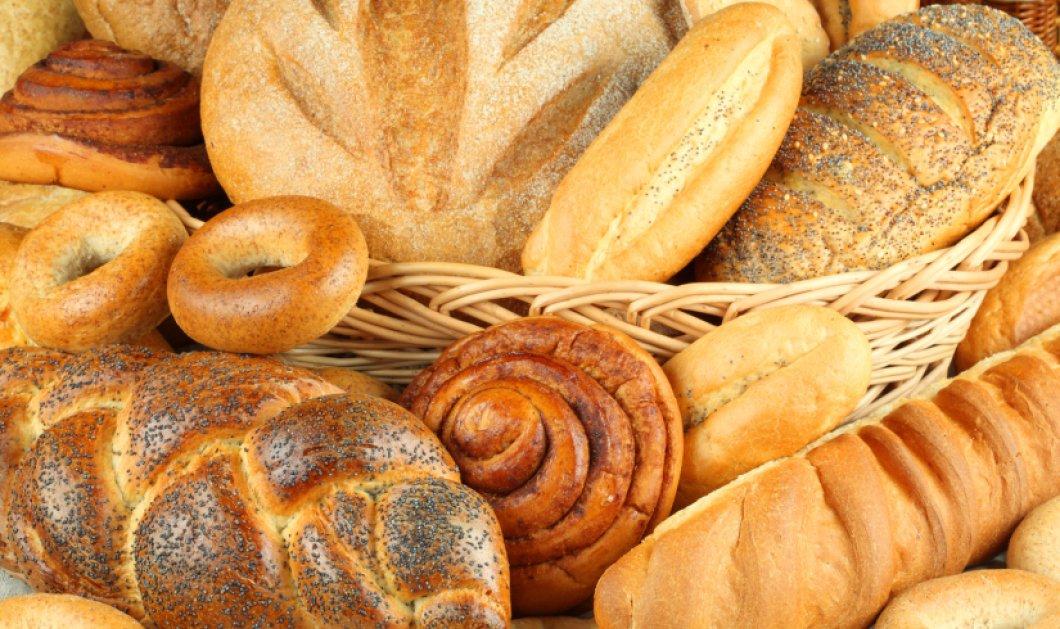 Χρήσιμα τρικς για να διατηρείται καλύτερα το ψωμί – Τι παθαίνει αν μπει στο ψυγείο;  - Κυρίως Φωτογραφία - Gallery - Video