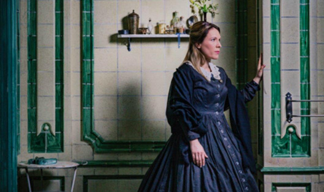 Λουτσία ντι Λαμμερμούρ: Η πρώτη συμπαραγωγή της Εθνικής Λυρικής Σκηνής με την Βασιλική Όπερα του Λονδίνου - Κυρίως Φωτογραφία - Gallery - Video