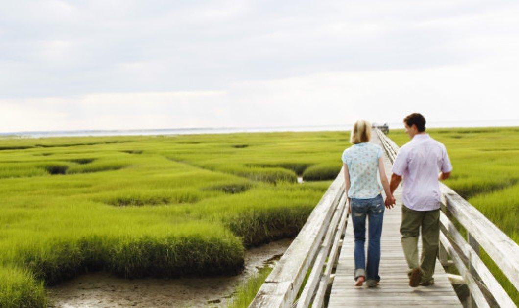 Κατερίνα Τσεμπερλίδου: 10 καλοί λόγοι για να κάνεις μία βόλτα - Κυρίως Φωτογραφία - Gallery - Video