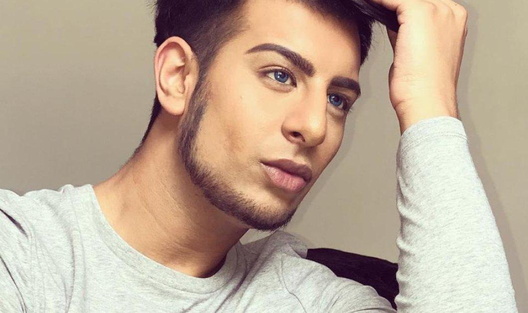 22χρονος κομψευόμενος βγάζει 200 selfie την ημέρα! Επιβεβαιώθηκε ότι πάσχει από σελφίτιδα - Κυρίως Φωτογραφία - Gallery - Video