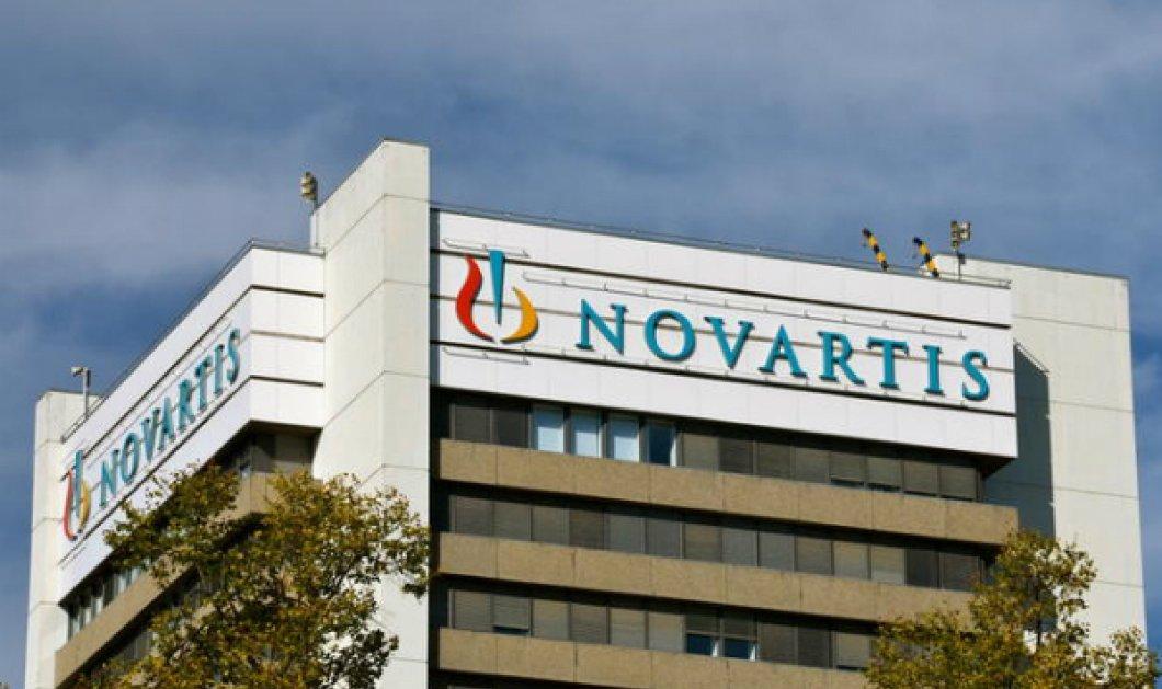Υπόθεση Novartis: Προανακριτική και για τα 10 πολιτικά πρόσωπα αποφάσισε η Ολομέλεια - Αναλυτικά οι ψήφοι - Κυρίως Φωτογραφία - Gallery - Video