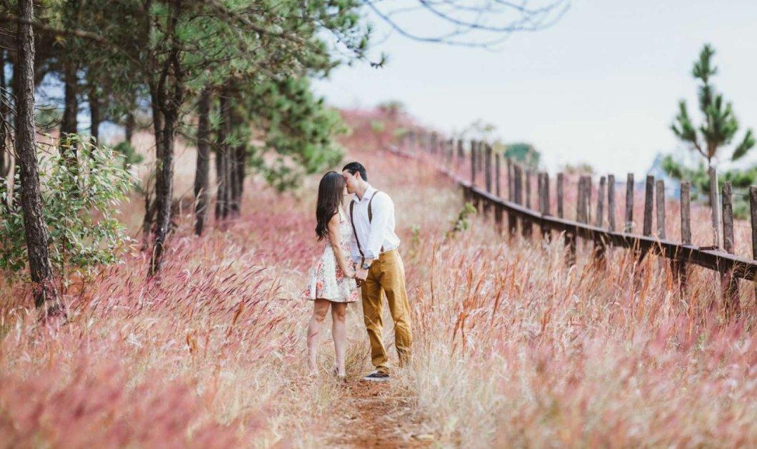 Αυτά είναι τα τρία συστατικά των υγιών και ρομαντικών σχέσεών μας  - Κυρίως Φωτογραφία - Gallery - Video