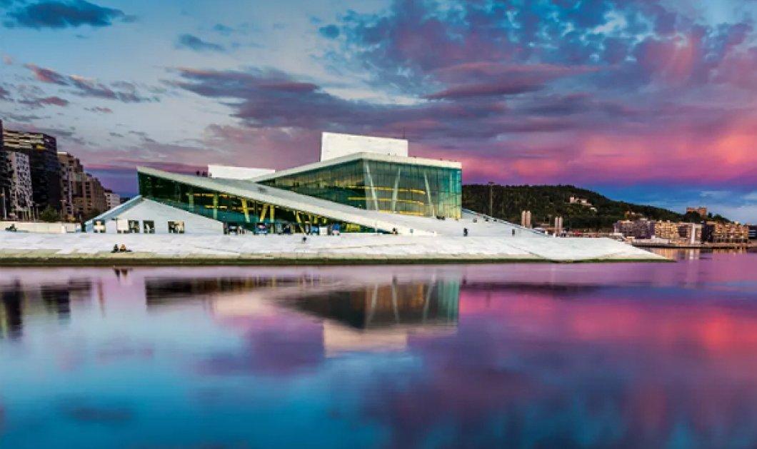Υπέροχο travel βίντεο: Ας ταξιδέψουμε στην παγωμένη Σκανδιναβία - Στοκχόλμη, Κοπεγχάγη, Όσλο μαζί σε ξεχωριστά timelapse! - Κυρίως Φωτογραφία - Gallery - Video