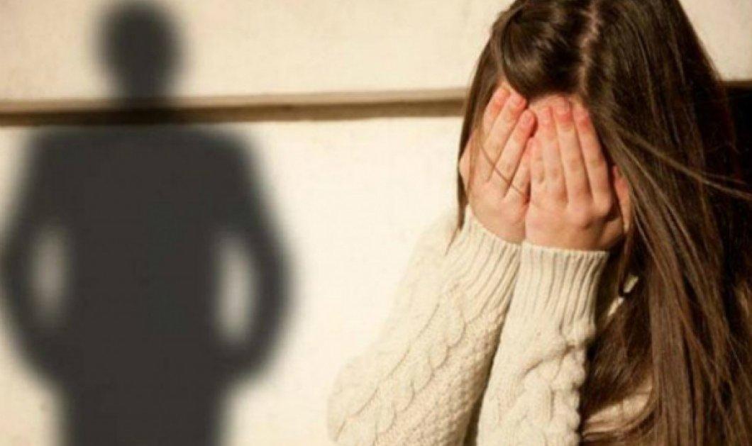 Εφιάλτης δίχως τέλος για ανήλικη στο Ηράκλειο - Πατέρας βίαζε το άτυχο κοριτσάκι επί 5 χρόνια! - Κυρίως Φωτογραφία - Gallery - Video