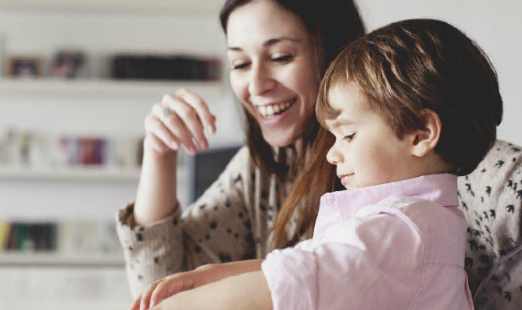 Δώστε στο αγγελούδι σας μια υπέροχη παιδική ηλικία - 6 + 1 μοναδικά tips για να το πετύχετε! - Κυρίως Φωτογραφία - Gallery - Video