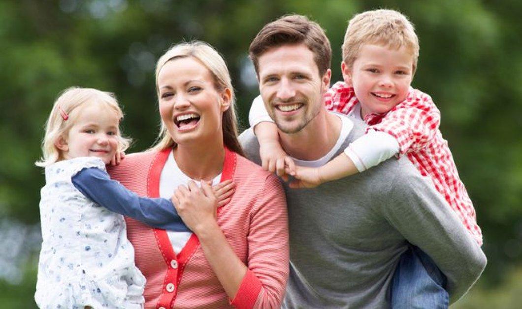 Μαμάδες, tips πειθαρχίας που θα σας κρατήσουν νηφάλιες - Κυρίως Φωτογραφία - Gallery - Video