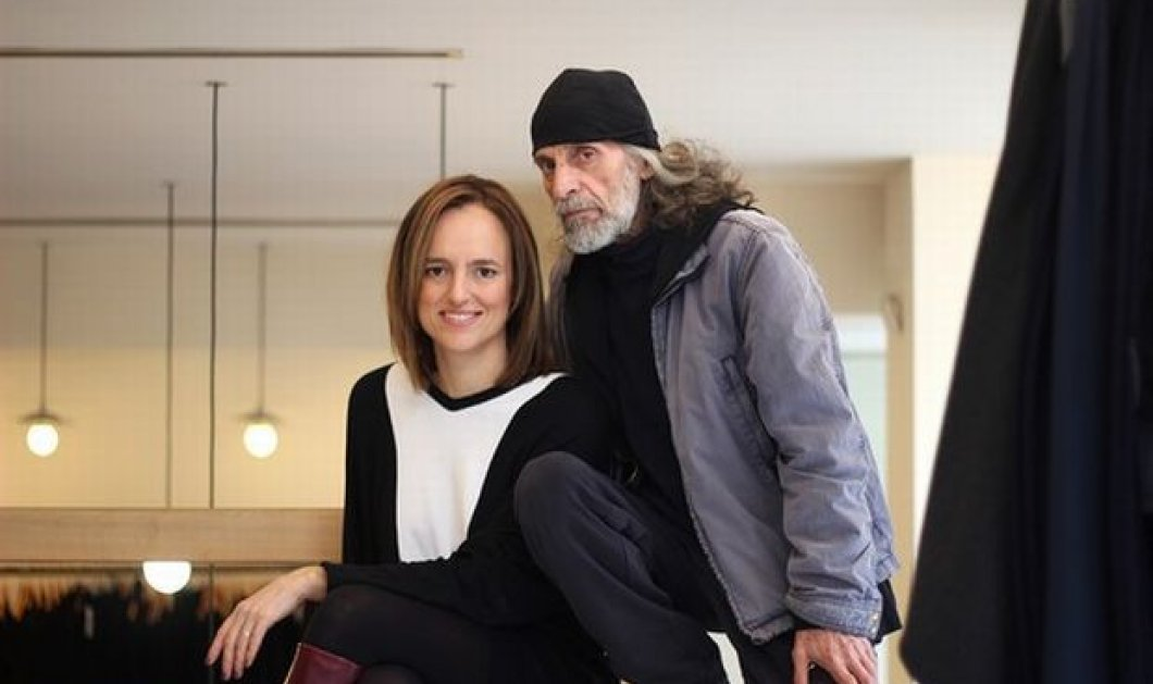 Έφυγε από την ζωή ο Δημήτρης Παρθένης ένας σχεδιαστής μόδας που αγάπησε την γυναίκα όπως είναι   - Κυρίως Φωτογραφία - Gallery - Video