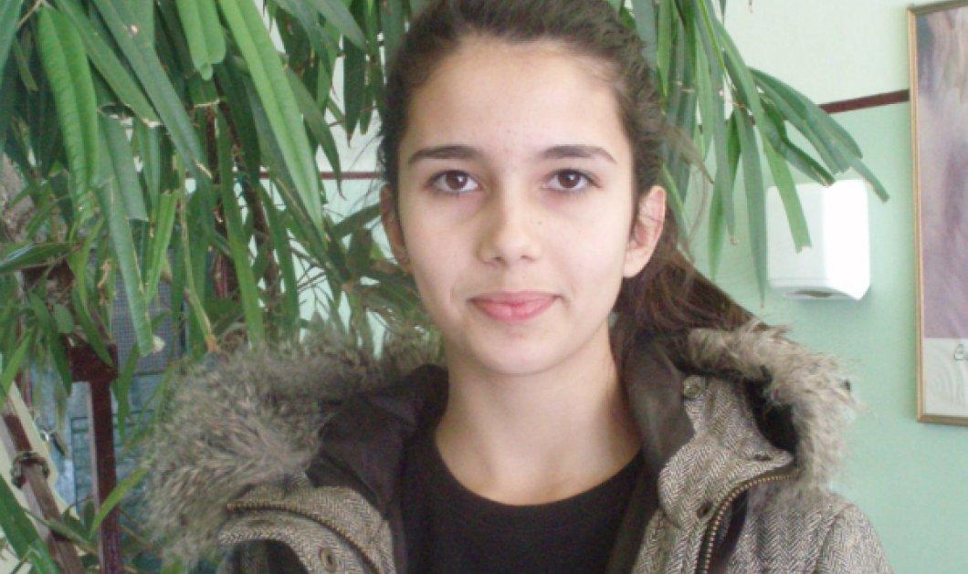 Top woman η Θεοδώρα Πλιάτσικα! Η Ελληνίδα νικήτρια του Πανευρωπαϊκού διαγωνισμού Juvenes Translatores - Κυρίως Φωτογραφία - Gallery - Video