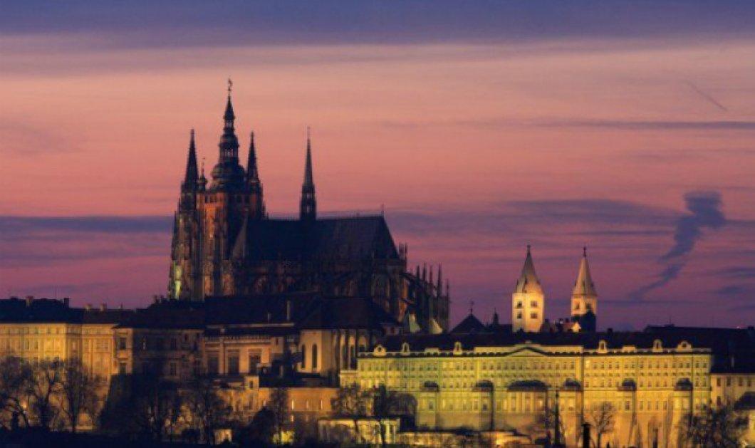Μαγευτικό ταξίδι στην μεγαλειώδη Πράγα: Μια πόλη που θα μας ενθουσιάσει όποτε & αν την επισκεφθούμε (ΦΩΤΟ) - Κυρίως Φωτογραφία - Gallery - Video