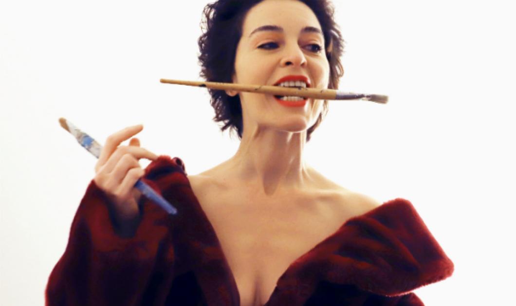 Ένα απίθανο 24ωρο με την υπεροχή ηθοποιό Μαρία Πρωτόπαππα - Κυρίως Φωτογραφία - Gallery - Video