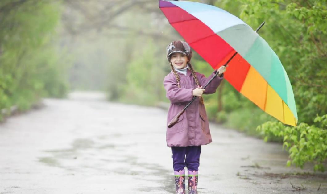 Άστατος και σήμερα, Τετάρτη ο καιρός - Βροχές, καταιγίδες & 22 βαθμοί στην Αθήνα... - Κυρίως Φωτογραφία - Gallery - Video