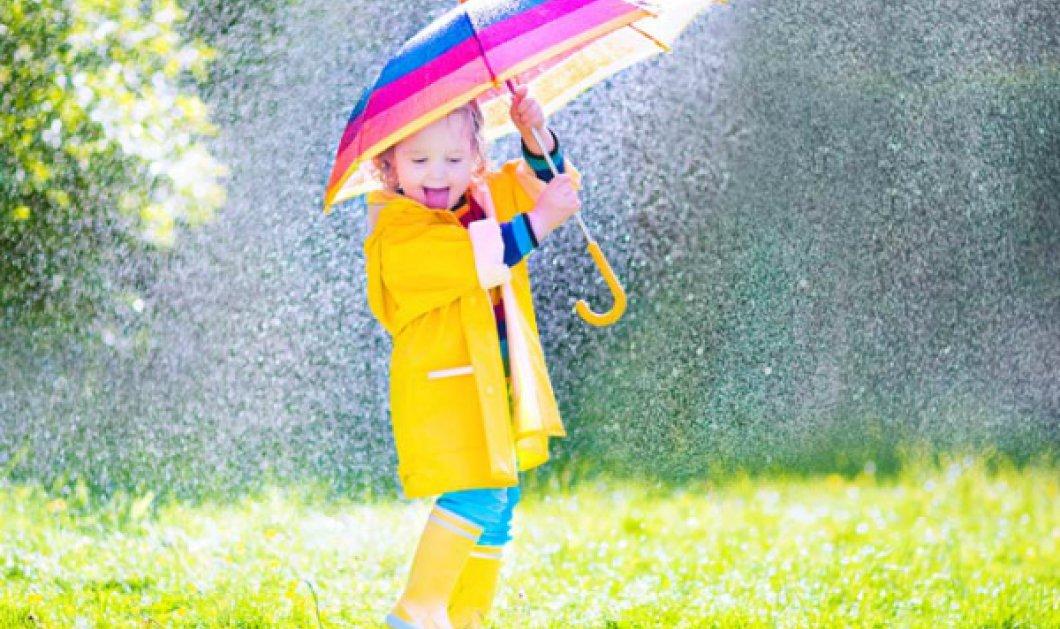 H EΜΥ προειδοποιεί με έκτακτο δελτίο επιδείνωσης: Βροχές, καταιγίδες & χαλάζι τις επόμενες ώρες! - Κυρίως Φωτογραφία - Gallery - Video